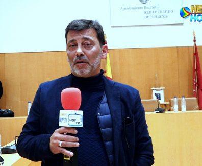 REDJesús Sánchez.