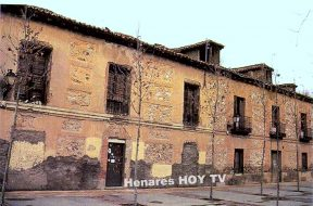 1-Viviendas Viejas Plz España