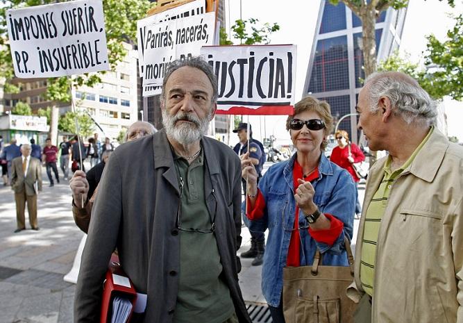 Descanse en paz, Dr. Luis Montes. Sin duda, fue un profesional al que escogieron para desacreditar un modelo: el de la sanidad pública.
