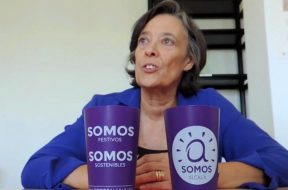 OLGAGARCIA-Podemos-Somos Alcalá