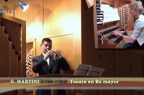 RED organo y Trompeta –