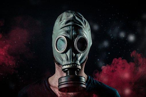 ¿ El gas radón provoca desidia en los políticos??