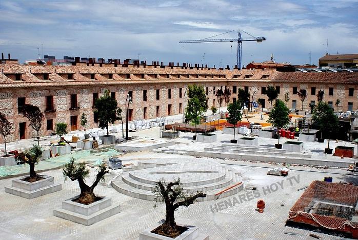 La Asociación el Molino, informa y analiza un reciente Auto de la sección 28 de la Audiencia Provincial de Madrid sobre Plaza de España.
