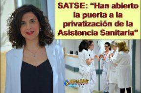 aaSATSE-Privatización