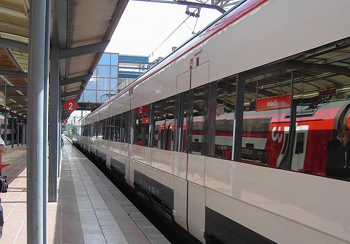 Fomento anuncia medidas que mejorarán  el servicio de Cercanías en la Línea C-7 (Alcalá de Henares-Chamartin) antes de que acabe el  presente mes de octubre.
