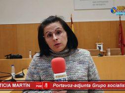 Leticia PSOE