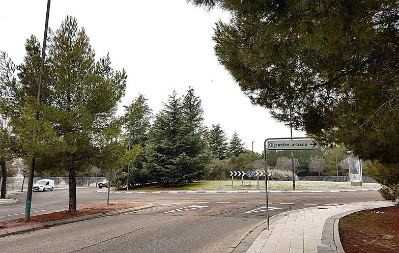 Coslada gasta cerca de 38.000 euros en reponer el cableado público  que había sido sustraído.