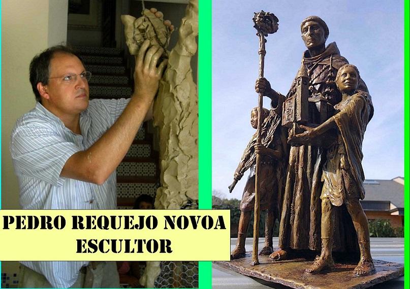 Sábado 13 de Enero a las 13:00h, se inaugura en la Catedral de Alcalá, el Grupo escultórico del Cardenal Cisneros y los Stos. Niños Justo y Pastor.