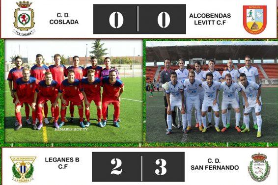 aa-Resultados Partidos 14-01-2017
