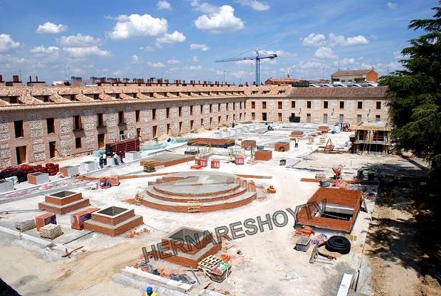 Nuevas noticias sobre el Caso Plaza de España.