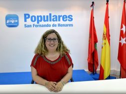 redMayra Pérez Portavoz PP-7