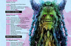 1aaPrograma Carnavales coslada2018