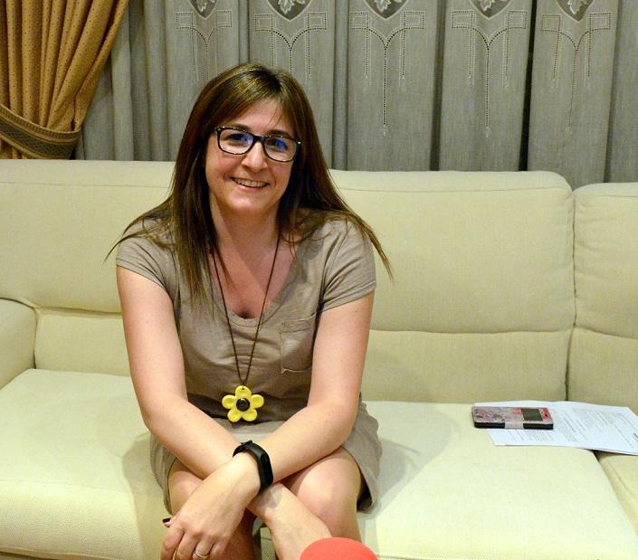 IU  San Fernando de Henares, expulsa de su grupo municipal, a la concejala Cristina Parrilla, que pasa a formar parte del Grupo de concejales no adscritos.