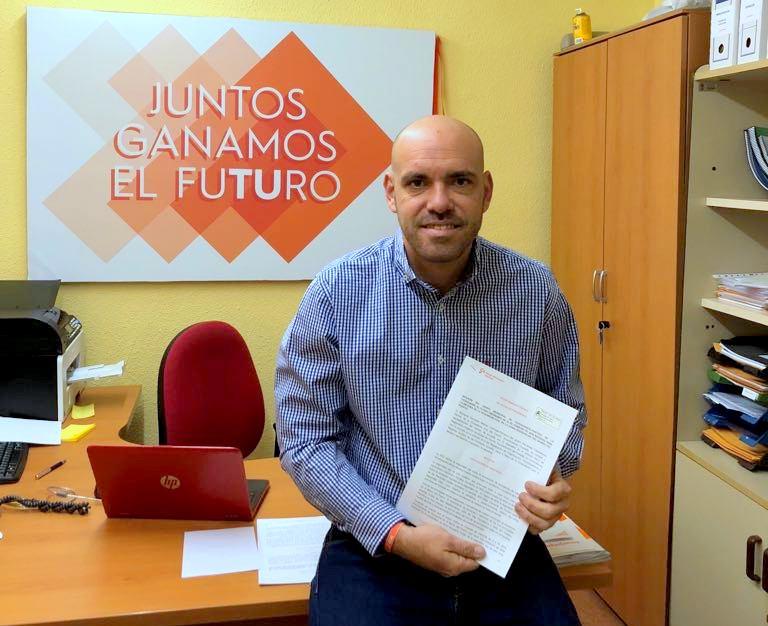 Ciudadanos (Cs) Coslada llevará al pleno medidas para mejorar la seguridad vial en la zona residencial del Barrio del Puerto.