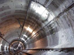 Metro -La Salmuera-