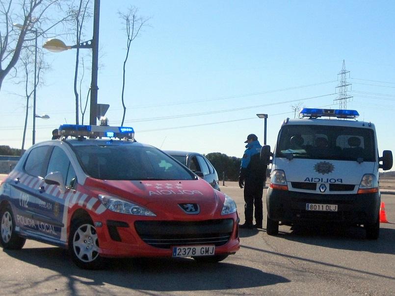 ¡ Atención Vecinos de Coslada y su entorno! : La Policía Local de Coslada controlará la velocidad en las vías urbanas con un radar móvil.