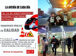 aaPSOE-Cercanías