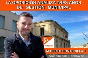 RED-Alberto para gestión municipal –
