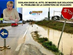 RERDInundaciones Carretera Vicalvaro – copia