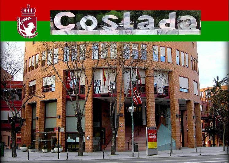El PSOE de Coslada en un comunicado, responde a las acusaciones de Arco y Somos Coslada sobre el PIR.
