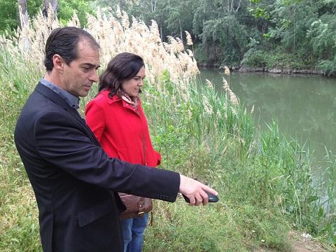 La Asamblea de Madrid aprueba la iniciativa de Ciudadanos para la recuperación y preservación medio ambiental del Río Henares.
