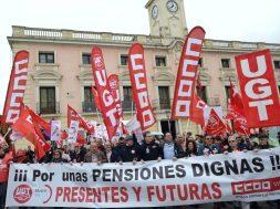 pensionistas Alcalá