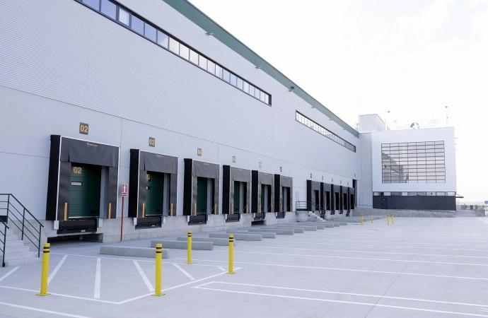 Hasta 1.500 empleos  se pueden crear  en el nuevo proyecto logístico ubicado en San Fernando de Henares.