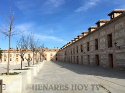 Plaza de España-henareshoytv