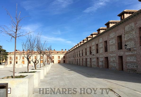28- Mayo 2008/ 28- Mayo 2018: HOY HACE DIEZ AÑOS. Nueva entrega de la As. El Molino sobre el Caso Plaza de España de San Fernando de Henares: