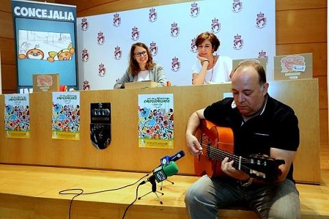 El Ayuntamiento de Coslada, dará la bienvenida a todos los recién nacidos.