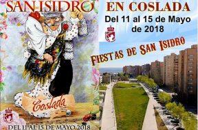 RED-Cartel-Fiestas S.Isidro –