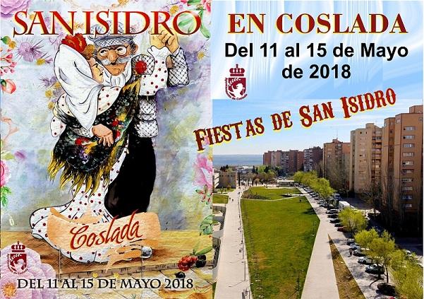 El Mercado Medieval de la Fantasía será el plato fuerte de las Fiestas de San Isidro de Coslada.