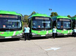 REDHuelga de Autobuses-3 al 11