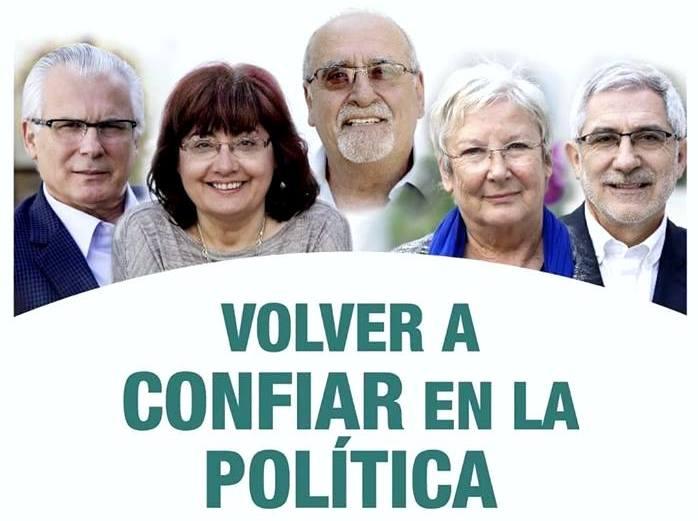Actúa  presenta su proyecto el Sábado 2 de Junio  a las 12:00h en Rivas Vacia Madrid.