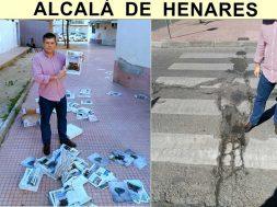 Alcalá RED-a