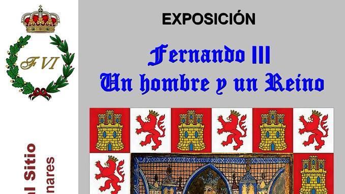 """San Fernando de Henares. Exposición: Fernando III """"El Santo"""" un hombre y un Reino."""