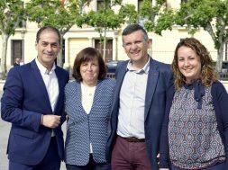 RED -GRUPO CONCEJALES CS Alcalá –