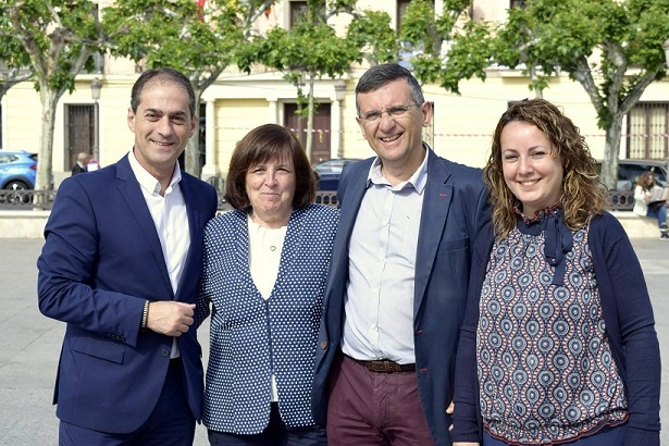 Alcalá: Cs Ciudadanos logra el apoyo del Pleno a sus dos mociones: Gratuidad en los libros de texto y realizar una intervención inmediata en el CEIP Cardenal Cisneros ante el deterioro del centro.