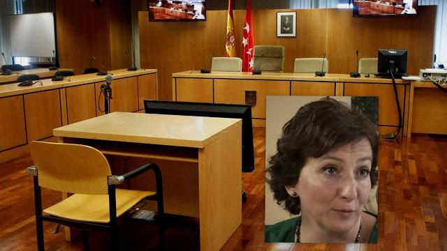 La Asociación El Molino, analiza el auto dictado por la Juez de Coslada, para procesar a la Alcaldesa, Catalina Rodríguez.