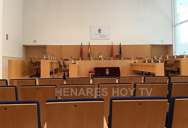 La mayoría de la corporación del Ayto. de San Fernando de Henares, se opone a la celebración de comisiones  y plenos durante el mes de agosto.