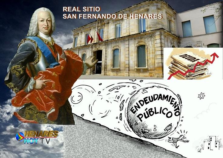 """Ayuntamiento de San Fernando de Henares:¿Zona Catastrófica?. La Asociación El Molino vaticina que a no tardar mucho y en breve, asistiremos """"A la Previsible Ruina Económica Municipal"""""""