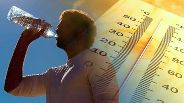 Ola de Calor: Las predicciones apuntan a que el viernes se superarán los 40 grados centígrados en  Coslada, San Fernando y su entorno.