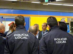 aaPolicía Coslada