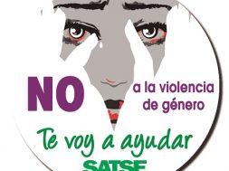 Semana Violencia de Género