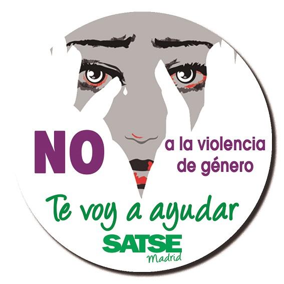 """SEMANA CONTRA LA VIOLENCIA DE GÉNERO:""""Ante la violencia de género tu enfermera te va a ayudar"""""""