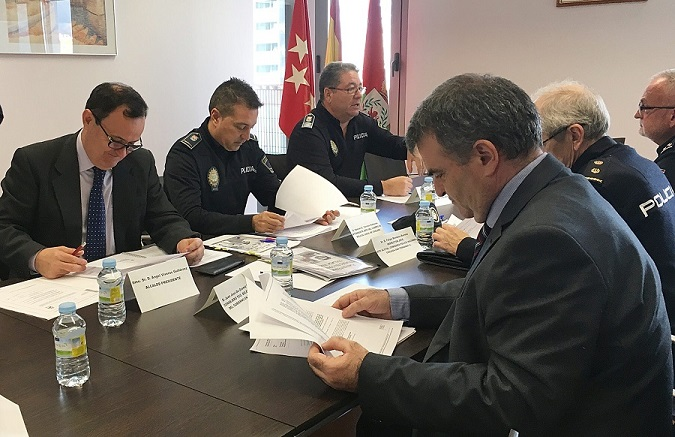 Coslada presenta una tasa de criminalidad inferior en 9 puntos porcentuales a la media de la Comunidad de Madrid.