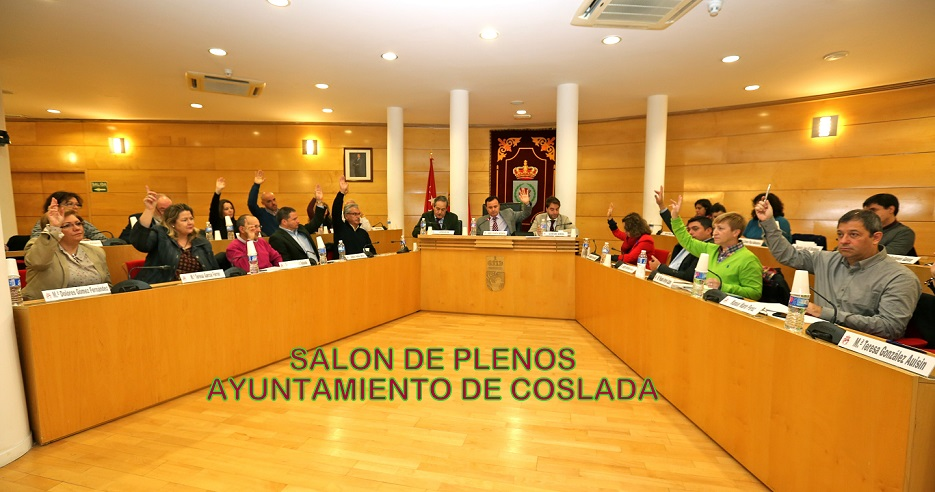 Cs Coslada promueve el desarrollo del protocolo para impulsar la contratación socialmente eficiente en el Ayuntamiento.