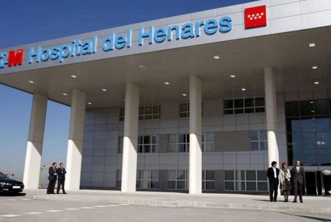 El Gobierno de Coslada se suma también  a la recogida de firmas en el Hospital del Henares contra los recortes y el colapso en las Urgencias.