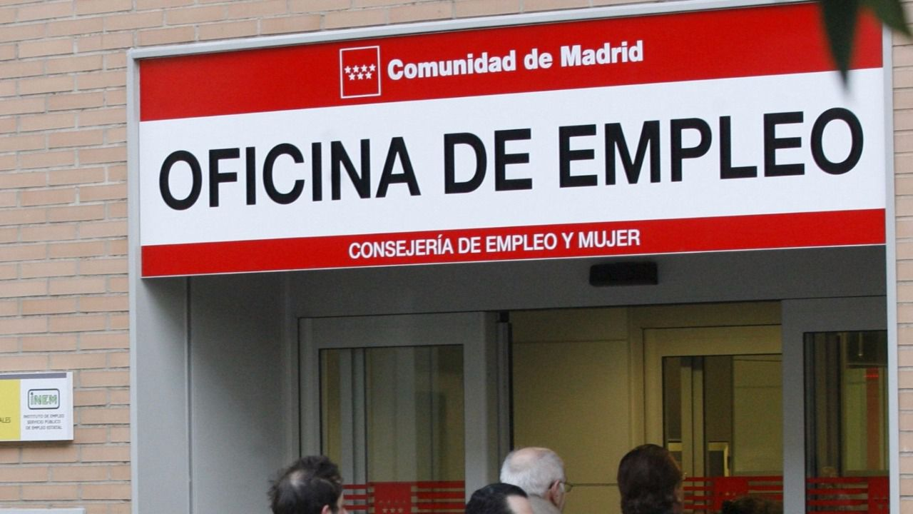 El paro sube de forma alarmante en los grandes municipios del corredor y la comarca.