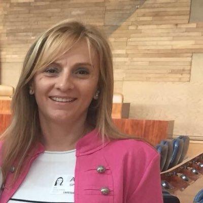 Alicia Villaescusa -Cs Mejorada